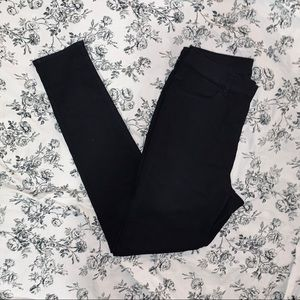 DIVIDED Black Skinny Stretch Jeans
